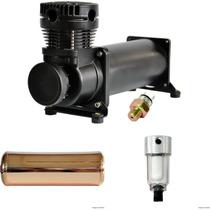 Compressor 480c Com Pressostato -200psi- 12v
