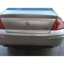 Sucata Peugeot 407 2010