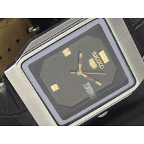 Vendo Hermoso Reloj Seiko Automatico En Perfecto Estado