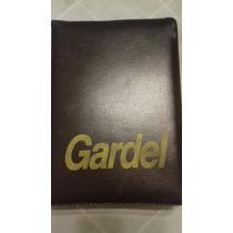 Colección 4 Cassettes Carlos Gardel