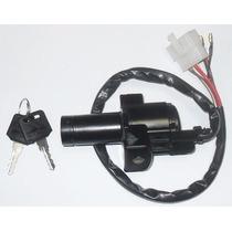 Ignição Chave De Contato Honda Cb 450 (todas)