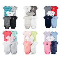 Set Pañaleros Carters Bebe Niña Niño Baby Paquetes Conjuntos