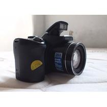 Camera Wb100 Semi Profissional - Muito Barata