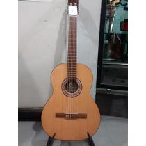 Guitarra Criolla Joaquin Torralba Mod. 24p