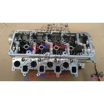 3l103051 Cabeçote Amarok 16v Bi-turbo Diesel Std Novo