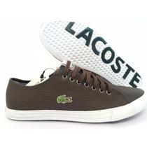 Tênis | Sapatênis Lacoste Sport -lançamento Promoção 25% Off