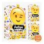 Emojis/Redes/Gatitos Pusheen/Marshmello