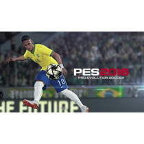 Pes 2016 Ps3 Pre Venda Via Psn