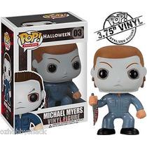 Funko Pop Michael Myers Mike Halloween Movie Vinyl