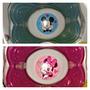 Chupón Disney Baby Mickey/minnie Mouse