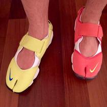 Nike Rift Pezuñas, Nuevas En Caja Y Con Medias De Regalo !!!