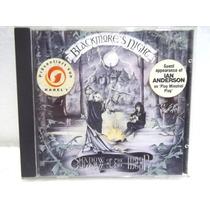 Blackmores Night Shadow Of The Moon Cd Importado Impecável