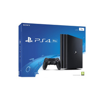 Playstation 4 Pro Sony 1tb Ps4 4k