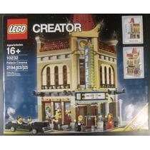 Lego Creator 10232 Palace Cinema Envio Gratis