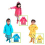 Chaqueta Impermeable Para Niños / Rebajas<br><strong class='ch-price reputation-tooltip-price'>$ 3.990</strong>