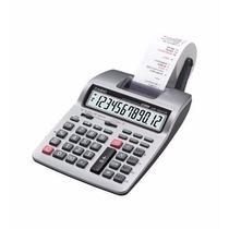 Calculadora Sumadora Casio 12 Digitos Hr-100tm
