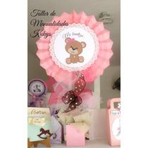 Centros De Mesa Bautizo Princesa Sofia, Baby Shower