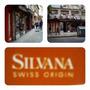 Silvana Nuevo Short Reductor Y Modelador Contour