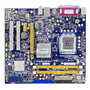 Kit Motherboard Foxconn 45cm + Procesador Core 2 Duo 2.66ghz