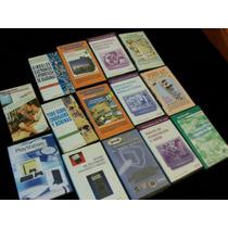 Cassettes Vhs De Reparacionde Electronica Lote