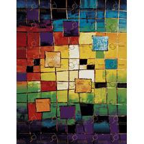 Alfombra Carpeta Artist 140x200 Colección Trend Ait-200