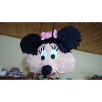 Piñata De Minnie
