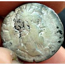 Moeda Antiga E Rara Imperio Romano Didius Julianus!