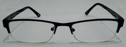 638994164 Armação Óculos Dipaolo Fio Nylon S/ Borracha Silicone Nariz - R$ 99,00 em  Mercado Livre
