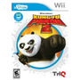 Kung Fu Panda 2 Wii Nuevo Sellado Original U Draw