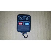 Control Alarme Ford - 4 Botões - Ecosport, Fiesta E Ka Novo