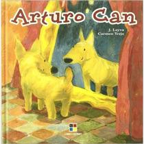 Arturo Can