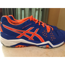 Asics Gel Resolución Padel/tennis