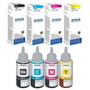 Tinta Compatible Epson L200, L210, L350, L355, L555, L565