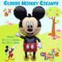 Globos Mickey Y Minnie Gigante