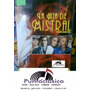 Dvd - La Hija De Mistral - 4 Dvd - Original - Miniserie