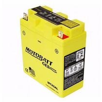 Bateria Motobatt Mtx5al / Yb5lb / 12n5-3b - Ybr 125 - Rd 350