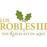 Desarrollo Los Robles 3