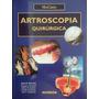 Libro ( Mcginty ) Artroscopia Quirúrgica. ( Marban.