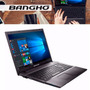 Notebook Bangho Dual Core Hd 15,6 500gb 4gb Hdmi Windows 10
