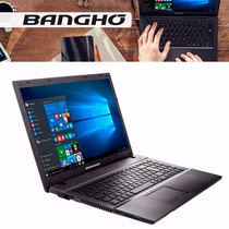 Notebook Bangho Dual Core Hd 15,6 500gb 4gb Hdmi Windows 10