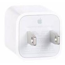 Cargador Apple Original Ipad Mini, 1, 2, 3, Retina, Air