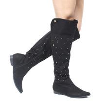Bota Over The Knee Firezzi | Zariff