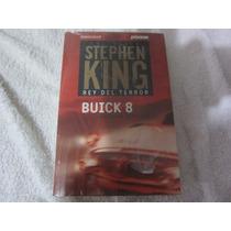 Stephen King Buick 8 Un Coche Perverso Libro Nuevo