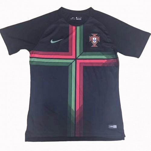 Camisa Treino Seleção Portugal Copa 2018 (frete Grátis) - R  150 a7a2f3247d18d