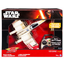 Air Hogs Nave Star Wars A Control Remoto X-wing Starfighter
