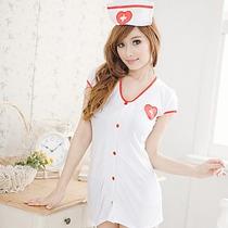 Oferta_lenceria Sexy_disfraces S/ 36.50_enfermera