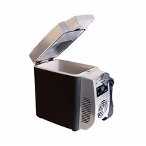 Hielera / Cafetera Personal Para Auto 7 L 12v
