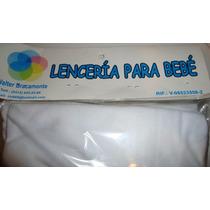 Vendo Bello Juego De Lencería Para Bebe Color Blanco.