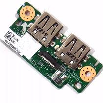 Placa Usb Da0zq5tb6c0 Acer 4252 4532 4552 Emachines D442