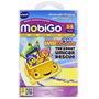 Juguete Cartucho De Software Mobigo - Equipo Umizoomi